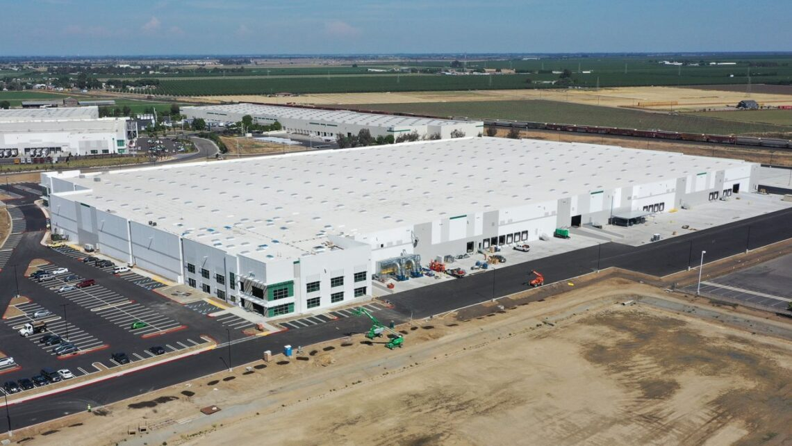 Katerra To Open New Advanced Manufacturing Facility