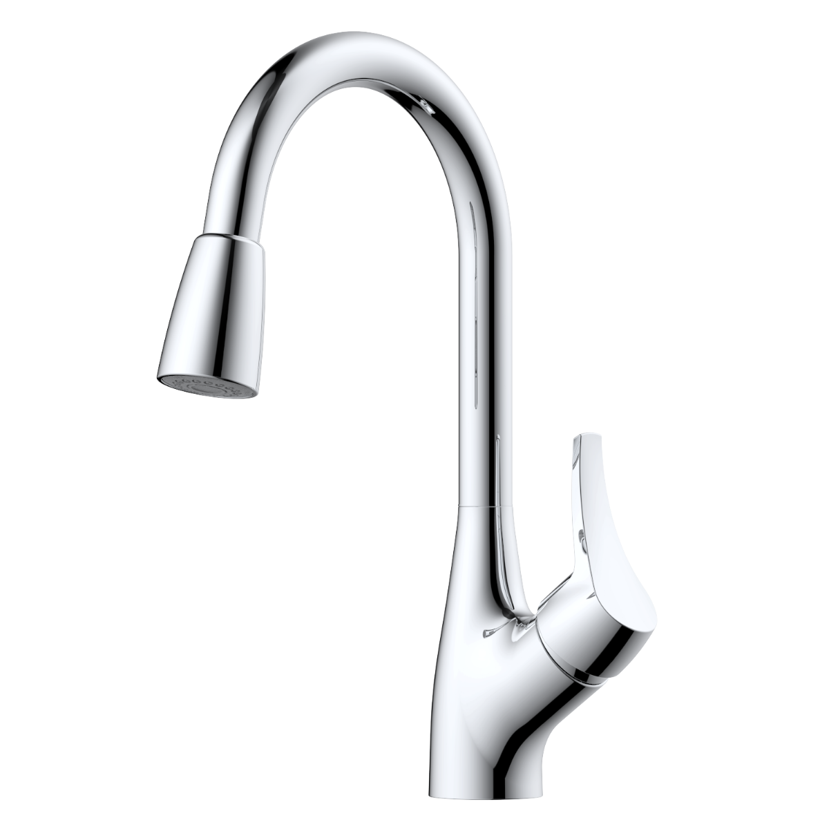 Fitzroy Single Handle Kitchen Faucet Kova Products